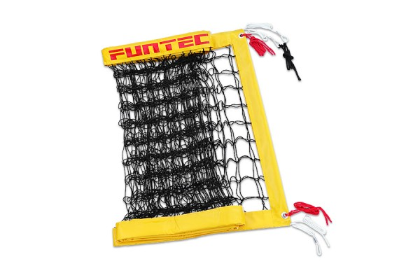 Beachvolleyballnetz für Turniersport von Funtec