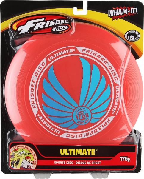 Frisbee Ultimate