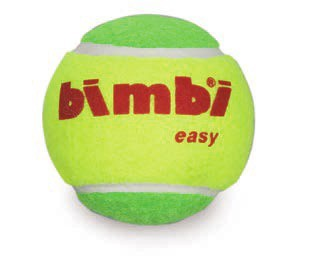 Bimbi Easy Stage 2 Methodikball