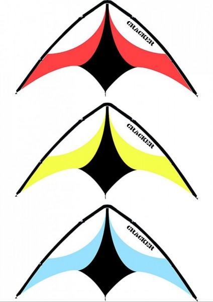 Rhombus Cracker